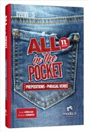 All in the Pocket Prepositions : Phrasal Verbs - Kolektif