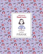 Anne Frank (Little Guide to Great Lives) - Thomas, Isabel