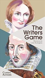 Writers Game: Classic Authors -