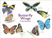 Butterfly Wings: A Matching Game -