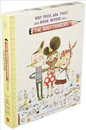 Questioneers - Beaty, Andrea