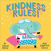 Kindness Rules! (A Hello!Lucky Book): Kindness Rules! (A Hello!Lucky Book) - Hello!Lucky,