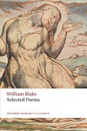 Selected Poems - Blake, William