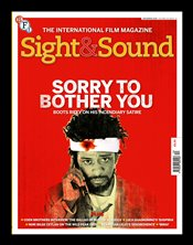 Sight and Sound Magazine Vol28/12 : December 2018 -