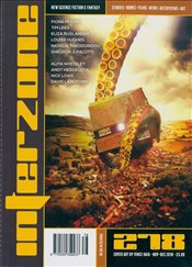 Interzone Magazine 278 : November/December 2018 -
