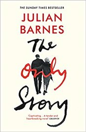 Only Story - Barnes, Julian