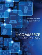 E-Commerce Essentials - Laudon, Kenneth C.