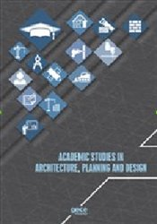 Academic Studies in Architecture, Planning and Design - Kolektif