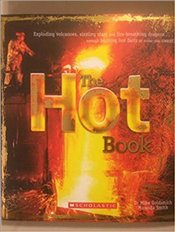 Hot Book/Cold Book Flip Book - Goldsmith, Mike