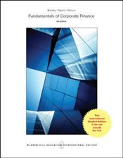 Fundamentals of Corporate Finance 9e - Brealey, Richard A.