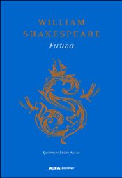 Fırtına : Ciltli - Shakespeare, William