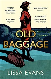 Old Baggage - Evans, Lissa