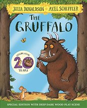 Gruffalo : 20th Anniversary Edition - Donaldson, Julia