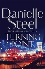 Turning Point - Steel, Danielle