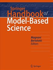 Springer Handbook of Model Based Science   - Magnani, Lorenzo