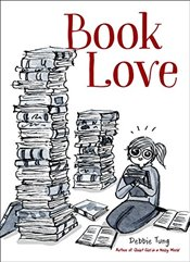 Book Love - Tung, Debbie