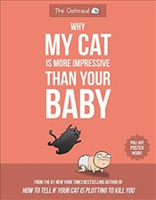 Why My Cat Is More Impressive Than Your Baby - Inman, Matthew