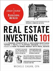 Real Estate Investing 101  -