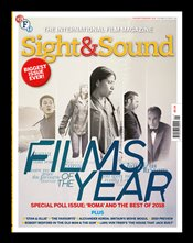 Sight and Sound Magazine Vol29/01-02 : Jan/Feb 2019 -
