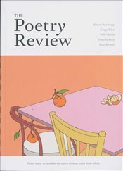 Poetry Review Magazine 108/04 : Winter 2018 -