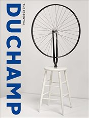 Essential Duchamp - Affron, Matthew