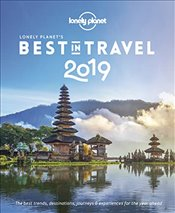 Lonely Planets Best in Travel 2019 - Planet, Lonely