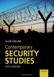 Contemporary Security Studies - Collins, Alan