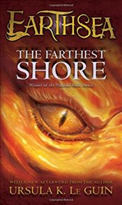 Farthest Shore : Earthsea Cycle - Le Guin, Ursula K.