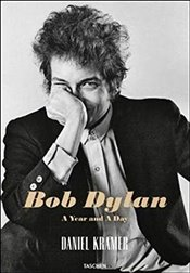 Bob Dylan : A Year and a Day - Santelli, Robert