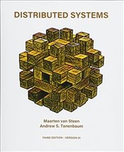 Distributed Systems - TANENBAUM, ANDREW S.
