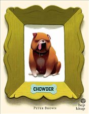 Chowder - Brown, Peter