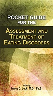 Pocket Guide for the Assessment and Treatment of Eating Disorders -
