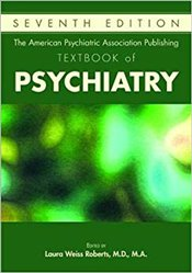 Textbook of Psychiatry [revised] -
