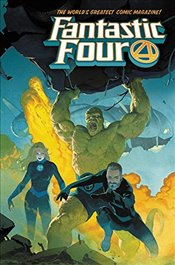 Fantastic Four : Fourever : Volume 1 - Slott, Dan