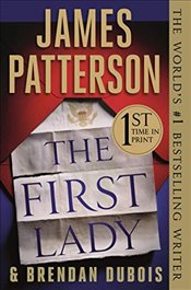First Lady - Patterson, James