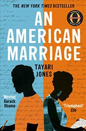 American Marriage - Jones, Tayari