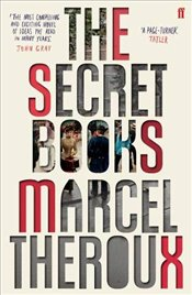 Secret Books - Theroux, Marcel