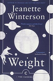 Weight : Canons - Winterson, Jeanette