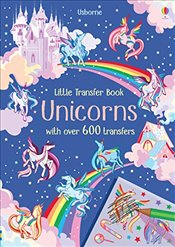 Unicorns (Little Transfer Books) - Watson, Hannah