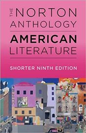 Norton Anthology of American Literature 9e : Shorter One Volume Edition - Levine, Robert S.