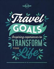 Travel Goals -LP- -