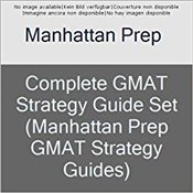 Complete GMAT Strategy Guide Set 7e -