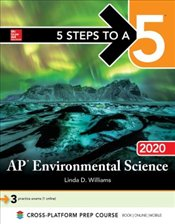 5 Steps to a 5 : AP Environmental Science 2020  -