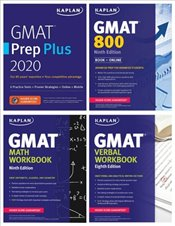 GMAT Complete 2020 : The Ultimate in Comprehensive Self-study for GMAT -