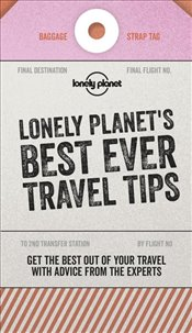 Best Ever Travel Tips -LP- 2e -