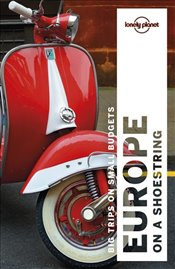 Europe on a Shoestring -LP- 10e -