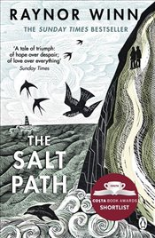 Salt Path  - Winn, Raynor