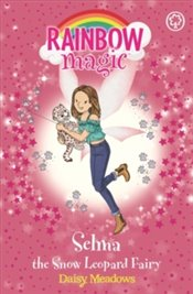 Rainbow Magic : Selma the Snow Leopard Fairy : The Endangered Animals Fairies, Book 4 - Meadows, Daisy