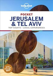 Pocket Jerusalem and Tel Aviv -LP- -