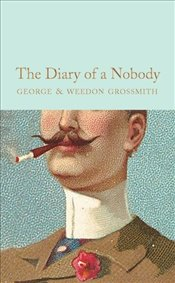 Diary of a Nobody  - Grossmith, George